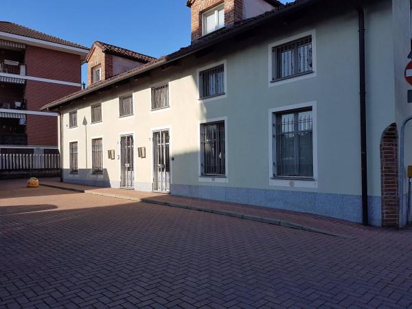 Appartamento in vendita a Candiolo, 2 locali, prezzo € 80.000 | Cambio Casa.it