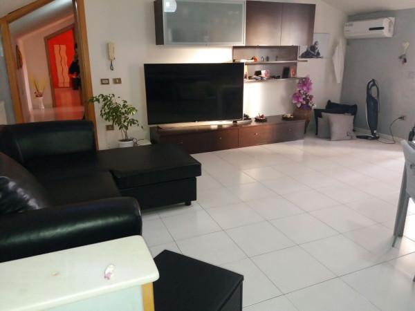 Appartamento in vendita a Frattamaggiore, 3 locali, prezzo € 95.000 | Cambio Casa.it