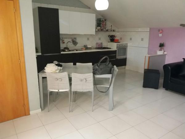 Appartamento in vendita a Grumo Nevano, 3 locali, prezzo € 95.000 | Cambio Casa.it