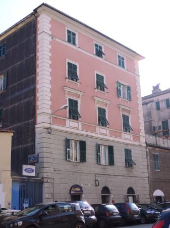 Appartamento in Vendita a Genova Periferia Ovest: 4 locali, 80 mq