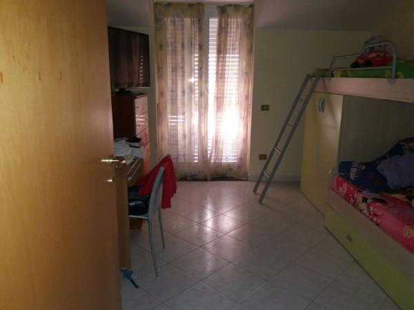 Appartamento in vendita a Cardito, 3 locali, prezzo € 95.000 | Cambio Casa.it