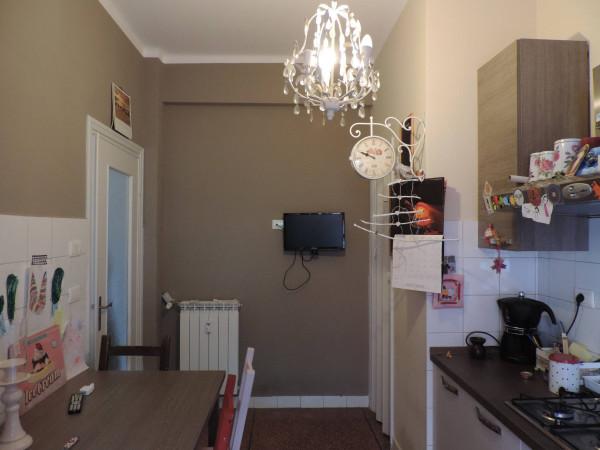 Appartamento in Affitto a Genova Periferia Est: 3 locali, 70 mq