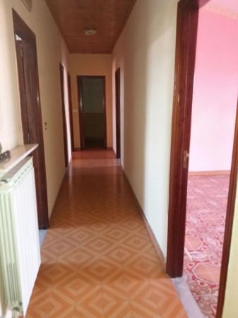 Appartamento in vendita a Frattamaggiore, 3 locali, prezzo € 85.000 | Cambio Casa.it