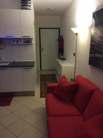 Appartamento in affitto a Bologna, 3 locali, zona Zona: 6 . Murri, Giardini Margherita, prezzo € 730 | Cambio Casa.it