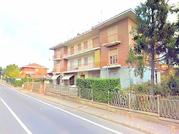 Appartamento in Affitto a Chieri Semicentro: 2 locali, 72 mq