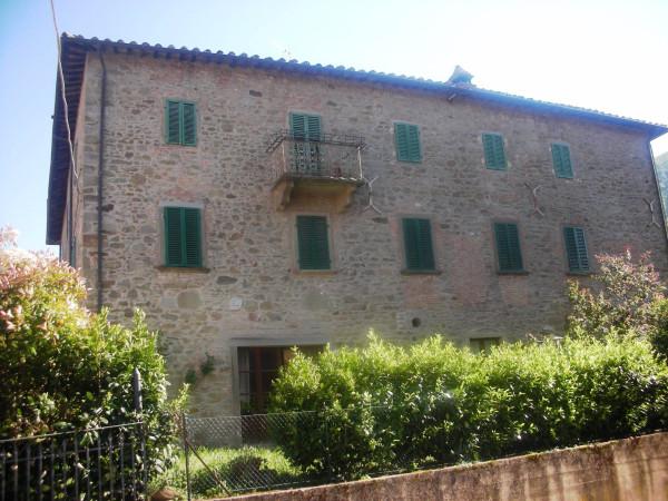 Villa in vendita a Lisciano Niccone, 9999 locali, prezzo € 450.000 | Cambio Casa.it