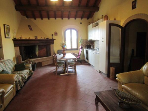 Rustico / Casale in vendita a Colle di Val d'Elsa, 3 locali, prezzo € 185.000 | Cambio Casa.it