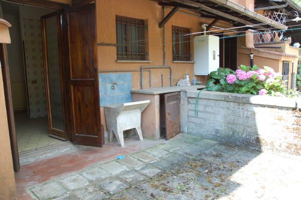 Villa a Schiera in affitto a Capranica, 3 locali, prezzo € 530 | Cambio Casa.it