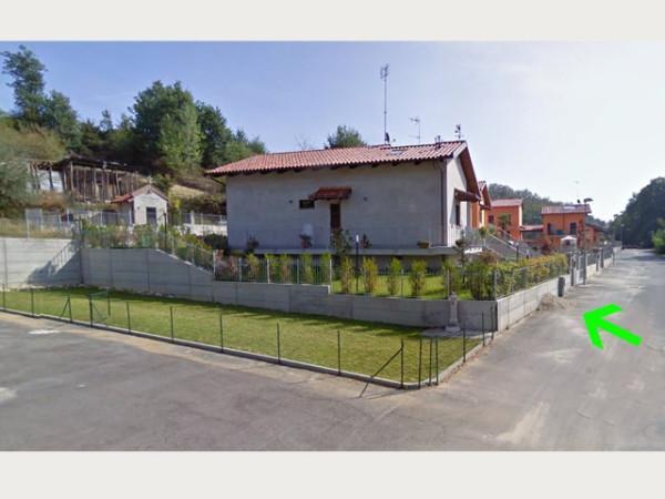 Villa a Schiera in vendita a Pocapaglia, 6 locali, prezzo € 155.000 | Cambio Casa.it