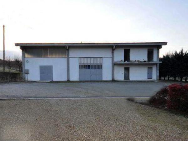 Capannone in vendita a Neive, 5 locali, prezzo € 75.000 | Cambio Casa.it