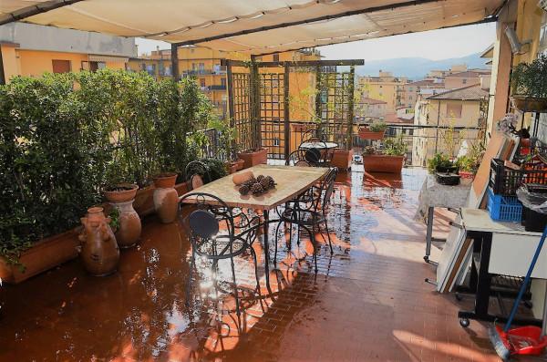 Attico / Mansarda in vendita a Scandicci, 6 locali, prezzo € 419.000 | Cambio Casa.it