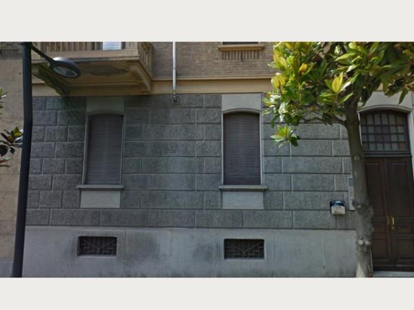 Appartamento in vendita a Asti, 4 locali, prezzo € 108.000 | Cambio Casa.it