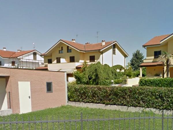 Villa in vendita a Asti, 6 locali, prezzo € 200.000   Cambio Casa.it