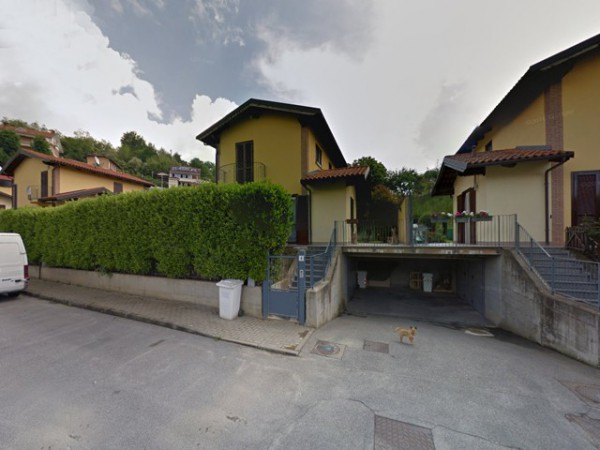 Villa in vendita a Pocapaglia, 5 locali, prezzo € 165.000 | Cambio Casa.it