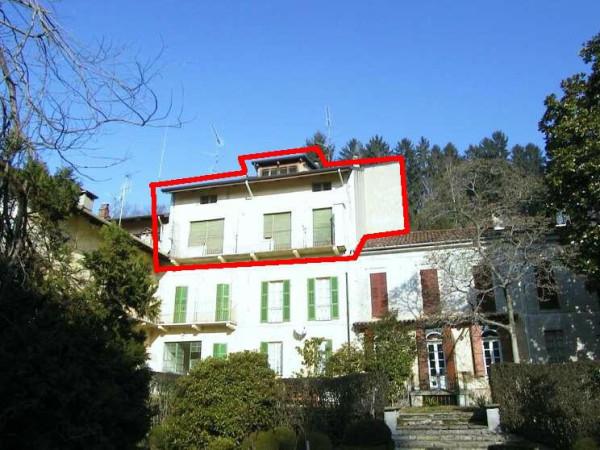 Appartamento in vendita a Andorno Micca, 4 locali, prezzo € 75.000 | Cambio Casa.it
