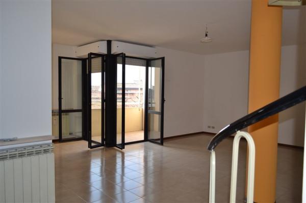 Appartamento in affitto a Villafranca di Verona, 5 locali, prezzo € 550 | Cambio Casa.it