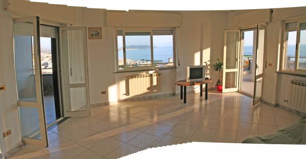 Attico / Mansarda in vendita a Formia, 3 locali, Trattative riservate | Cambio Casa.it