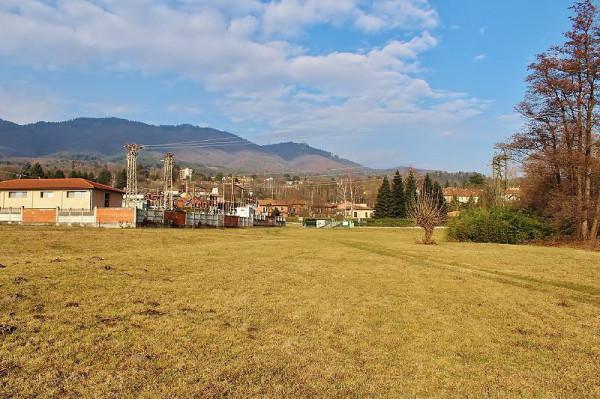 Terreno Edificabile Artigianale in vendita a Barasso, 9999 locali, prezzo € 360.000 | CambioCasa.it