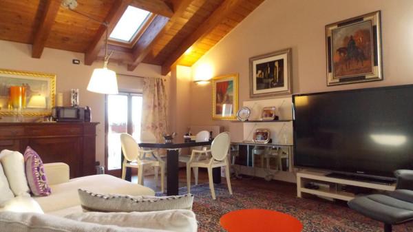 Villa in Vendita a Cernusco Lombardone