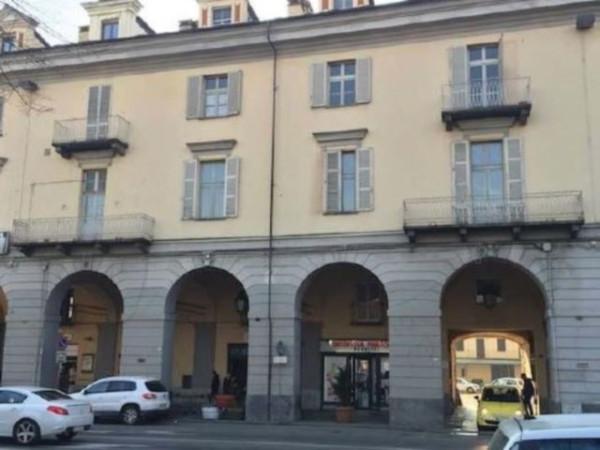 Appartamento in vendita a Pinerolo, 5 locali, prezzo € 168.000 | Cambio Casa.it