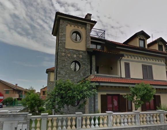 Villa in Vendita a Nichelino