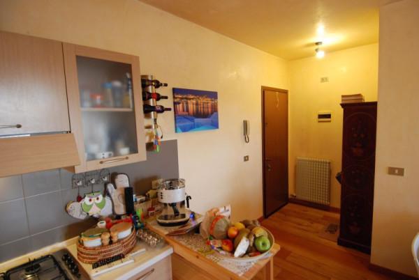 Appartamento in Vendita a Torri di Quartesolo
