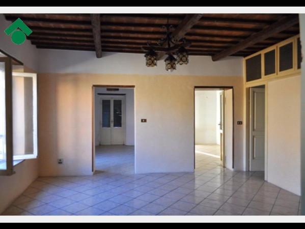 Appartamento in Vendita a Magliano Sabina