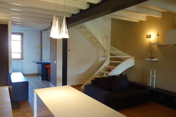 Soluzione Indipendente in vendita a Gussago, 3 locali, prezzo € 199.000 | Cambio Casa.it