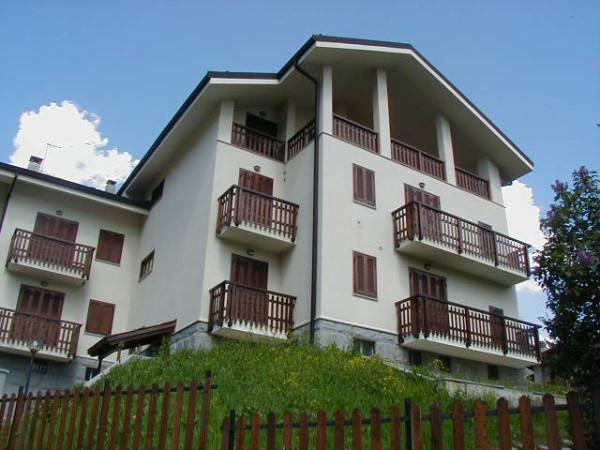 Attico in Affitto a Bardonecchia: 3 locali, 80 mq