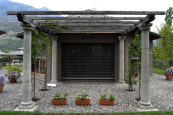 Villa in vendita a Morbegno, 5 locali, prezzo € 590.000 | Cambio Casa.it