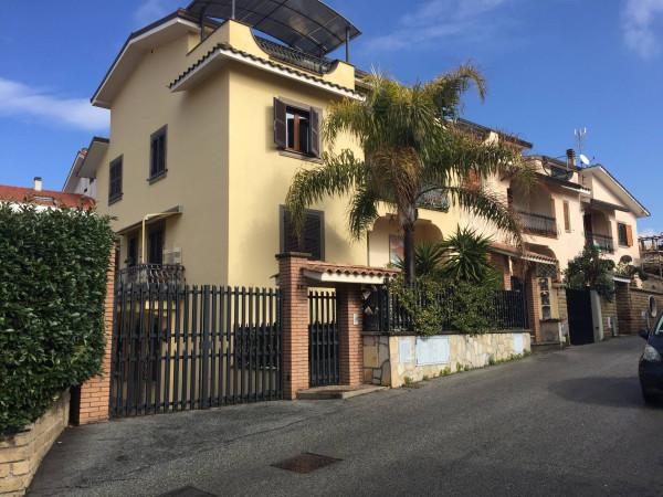 Appartamento in affitto a Castel Gandolfo, 3 locali, prezzo € 700 | Cambio Casa.it