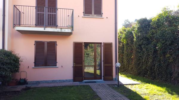 Villa a Schiera in affitto a Olginate, 4 locali, prezzo € 1.000 | Cambio Casa.it