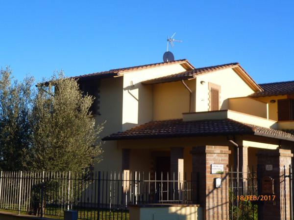 Villa in Vendita a Tuoro Sul Trasimeno Periferia: 4 locali, 130 mq