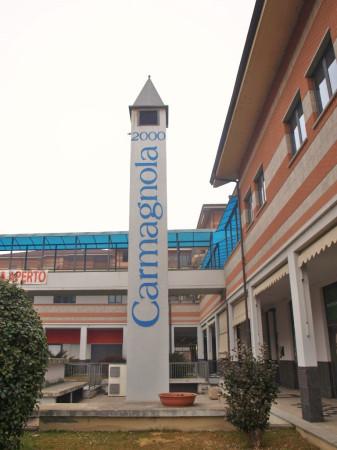 Ufficio / Studio in vendita a Carmagnola, 1 locali, prezzo € 234.000 | Cambio Casa.it