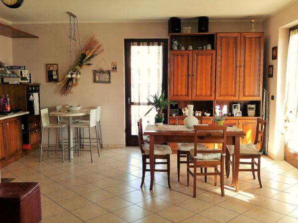 Appartamento in vendita a Bernezzo, 4 locali, prezzo € 225.000 | Cambio Casa.it