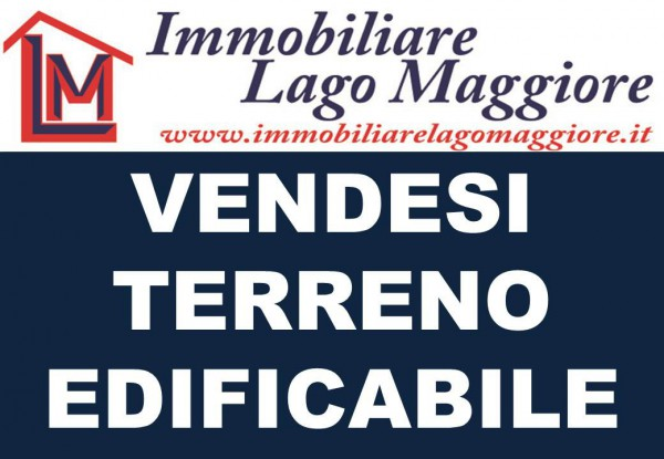 Terreno Edificabile Residenziale in vendita a Ispra, 9999 locali, prezzo € 50.000 | Cambio Casa.it