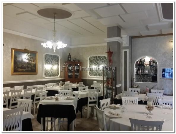Ristorante / Pizzeria / Trattoria in Vendita a Fiumicino