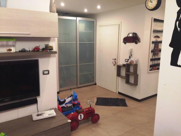 Appartamento in vendita a Cantù, 3 locali, prezzo € 138.000   Cambio Casa.it