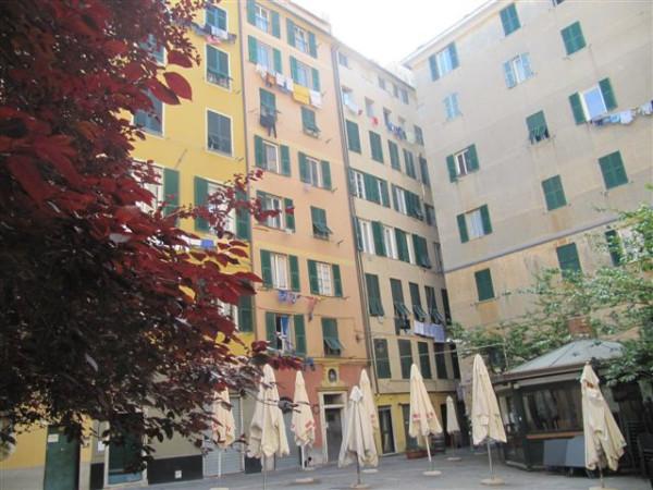 Attico / Mansarda in vendita a Genova, 2 locali, zona Zona: 1 . Centro, Centro Storico, prezzo € 189.000 | Cambio Casa.it