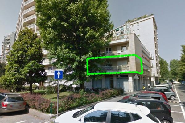Appartamento in vendita a Torino, 3 locali, zona Zona: 6 . Lingotto, prezzo € 92.000   Cambio Casa.it