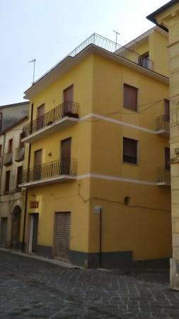 Appartamento in Vendita a Caiazzo