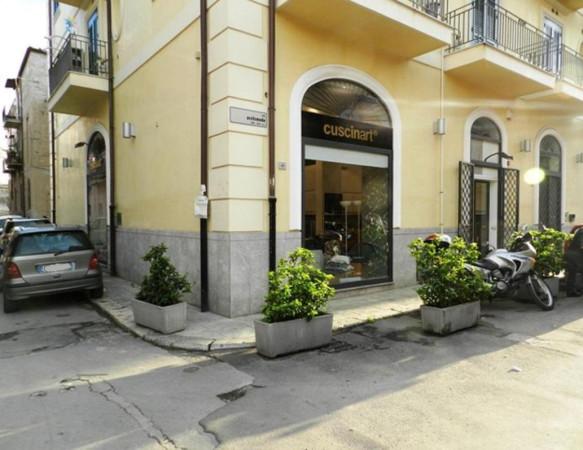 Appartamento in Affitto a Palermo Centro: 3 locali, 75 mq