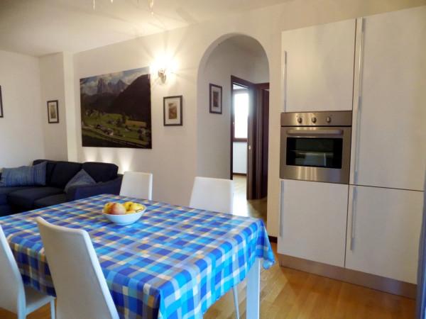 Appartamento in vendita a Bernareggio, 3 locali, prezzo € 148.000 | Cambio Casa.it