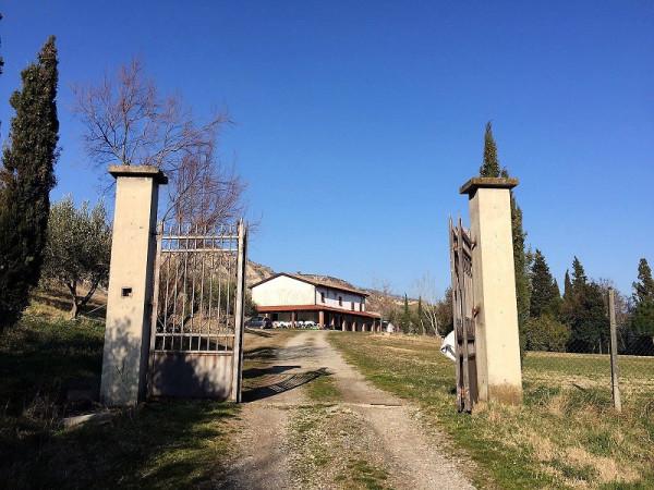 Villa in vendita a Borgo Tossignano, 4 locali, prezzo € 150.000 | Cambio Casa.it
