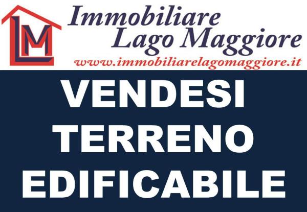 Terreno Edificabile Residenziale in vendita a Angera, 9999 locali, prezzo € 270.000 | Cambio Casa.it