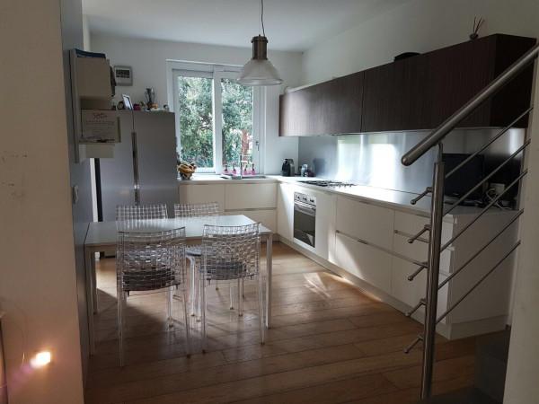 Villa in vendita a Lesmo, 3 locali, prezzo € 380.000   Cambio Casa.it