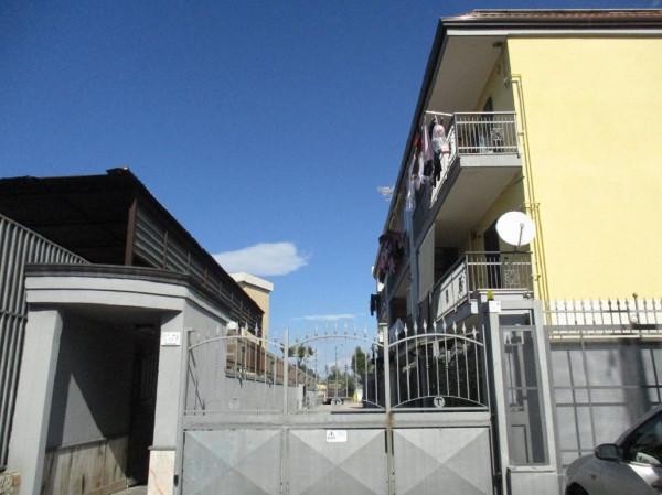 Appartamento in affitto a Acerra, 3 locali, prezzo € 320 | Cambio Casa.it
