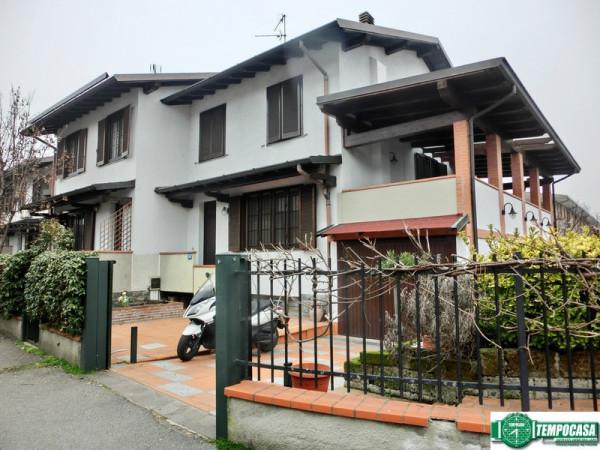 Villa in Vendita a Colturano