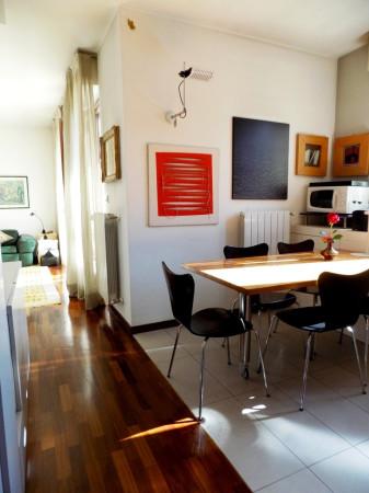 Appartamento in vendita a Burago di Molgora, 3 locali, prezzo € 174.000 | Cambio Casa.it