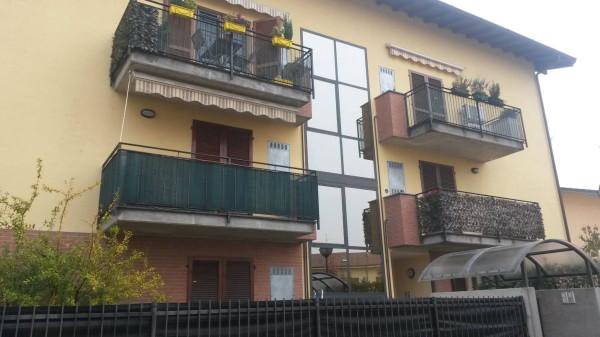 Appartamento in vendita a Zelo Buon Persico, 2 locali, prezzo € 130.000 | Cambio Casa.it